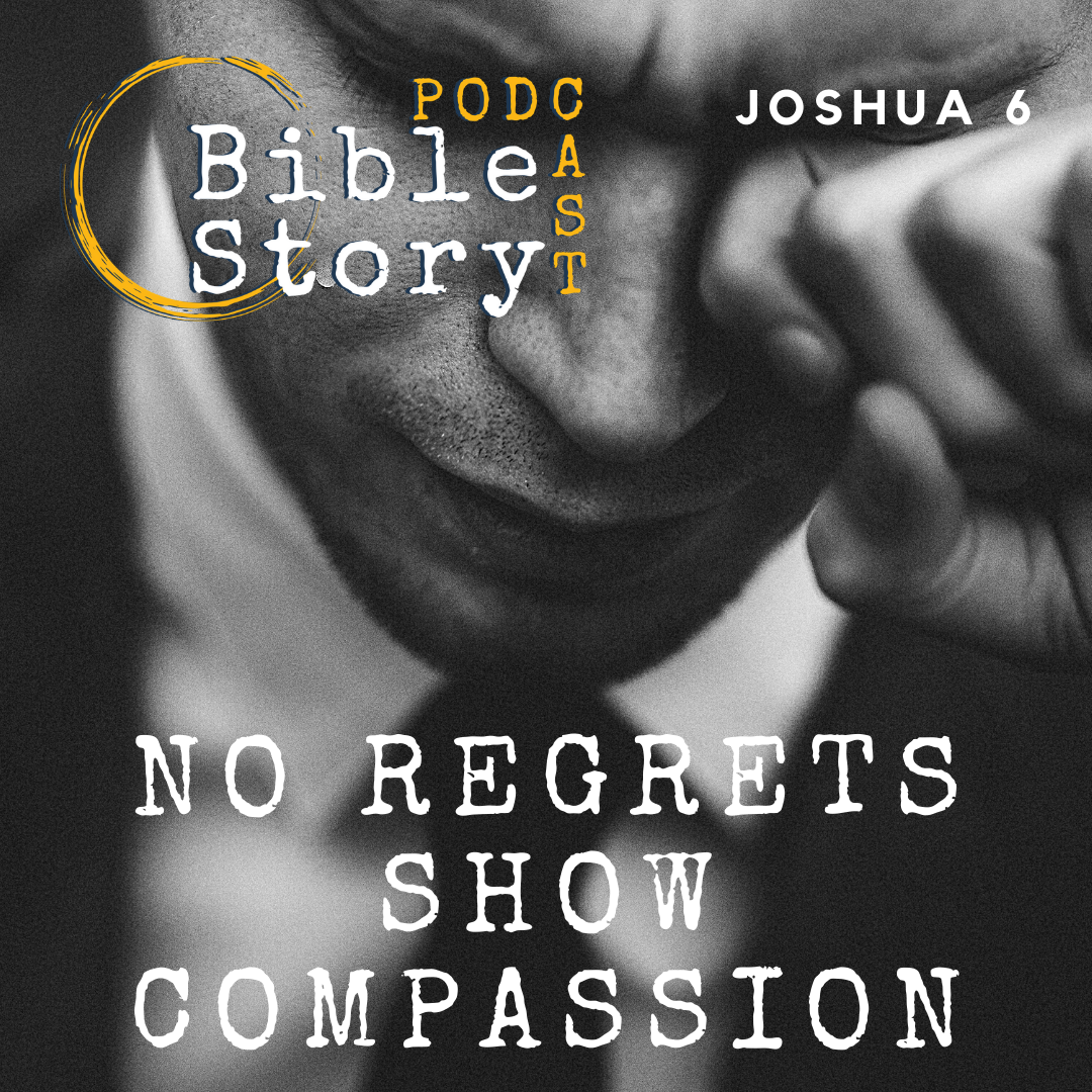 No Regrets Show Compassion