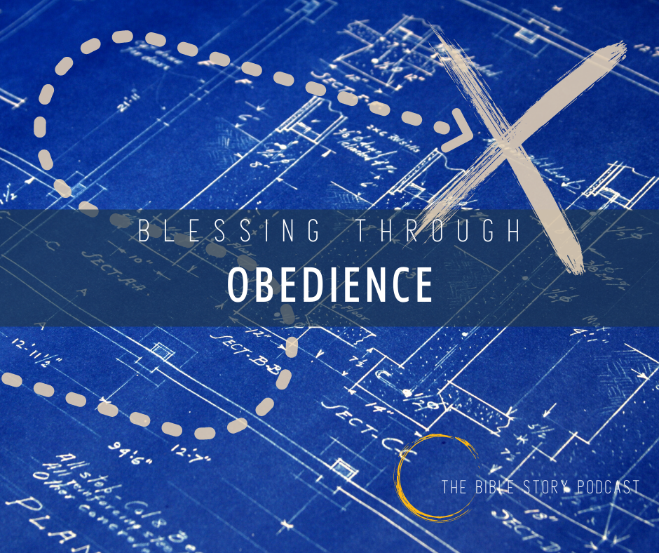 Blessing Comes with Obedience