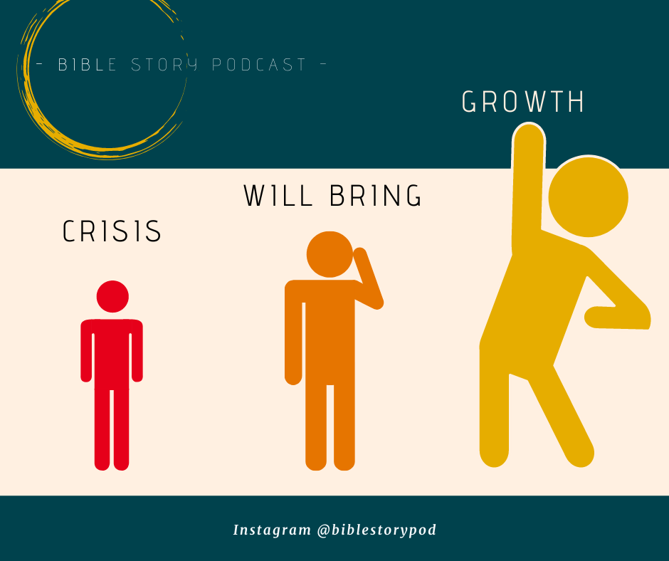 Crisis Will Bring Growth